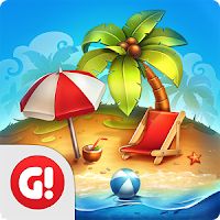 Download Paradise Island Apk + Data v3.2.6 for android