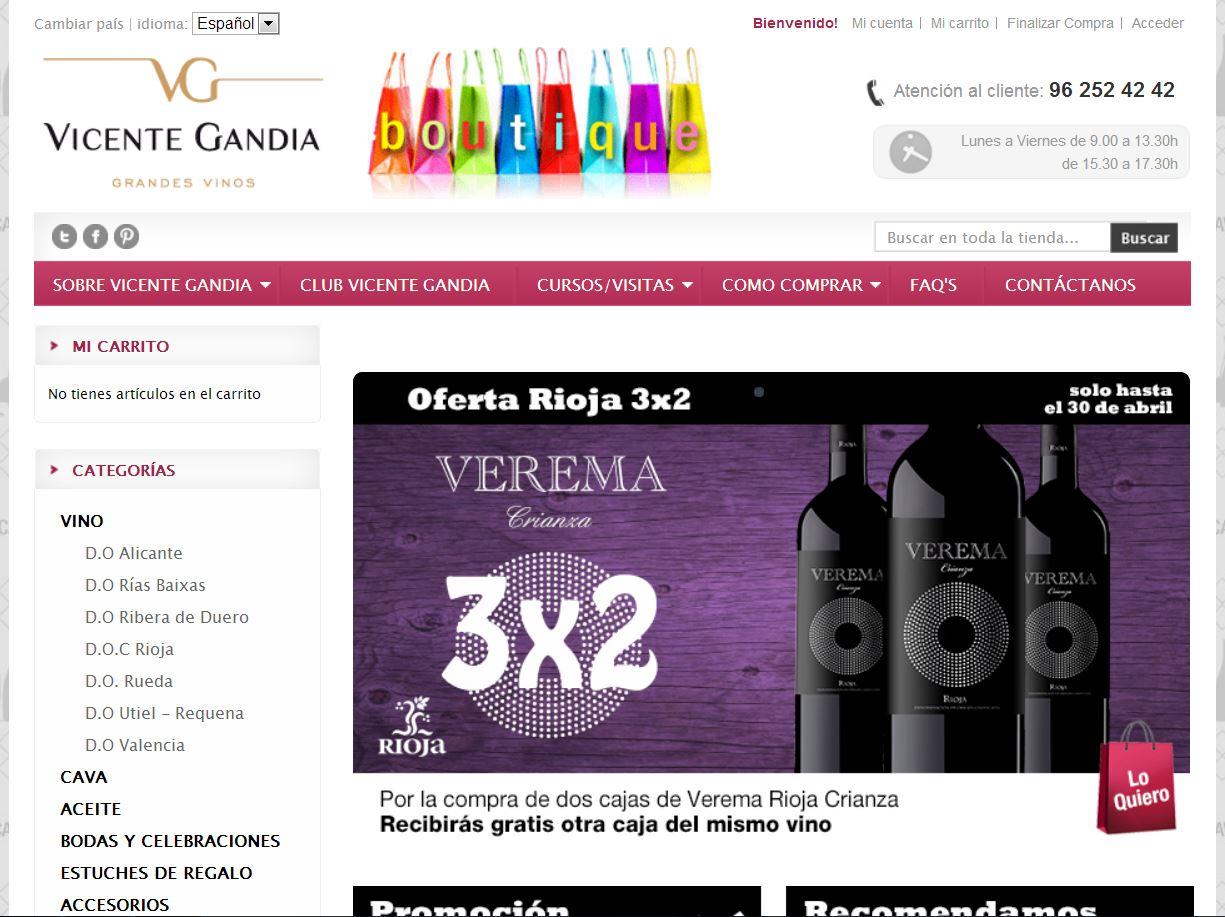 Web-tienda-bodega-Vicente-Gandia