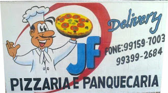 JF PIZZARIA