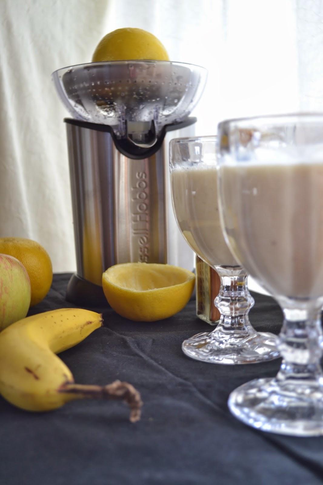 pompelmoes smoothie