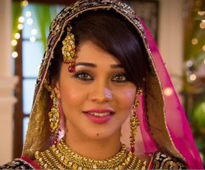 'Amrapali Gupta' In 'Umeed' Upcoming Tv Serial of DD National Wiki Story Cast Timing
