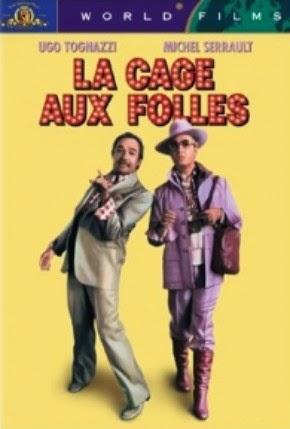A Gaiola das Loucas – Legendado (1978)