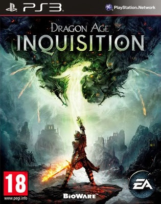 Dragon Age: Inquisition Torrent PS3 2014