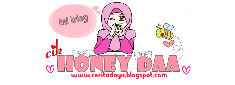 Miss Honey Daa