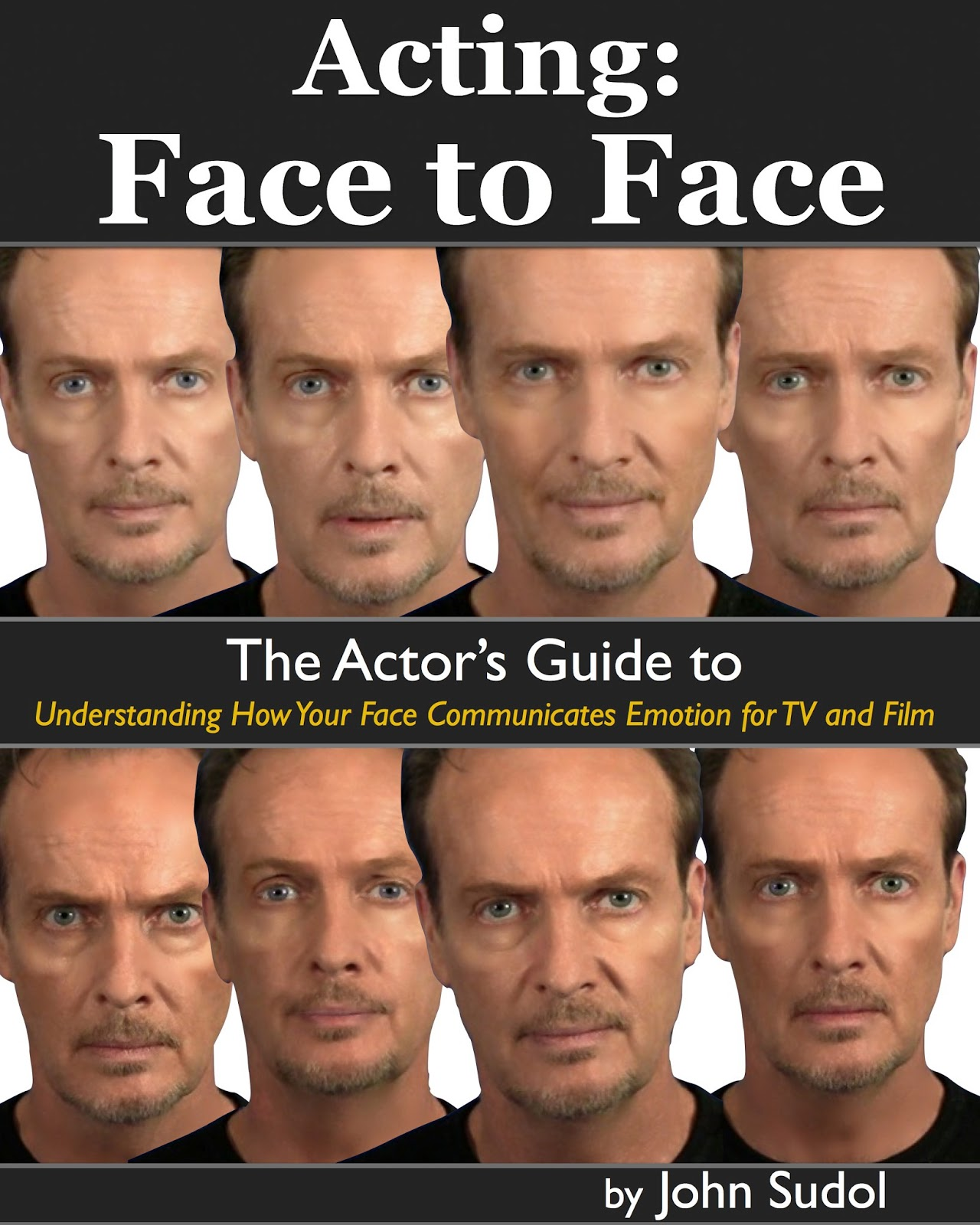 How to change the face
