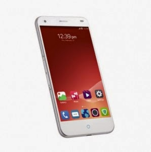 Buy Online ZTE Blade S6 (Lollipop) Smartphone at Rs.6859