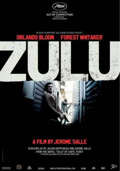 download film gratis zulu