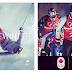 Jeux Olympiques 2014 il y a de quoi d'être #ProudToBeCDN #NOUSSOMMESLHIVER
