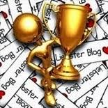Premio recibido.
