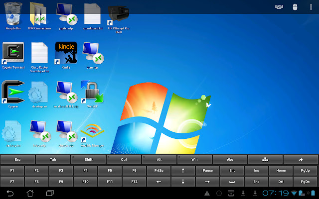 Download Remote Desktop Client v 5.2.1 Paid Apk For Android