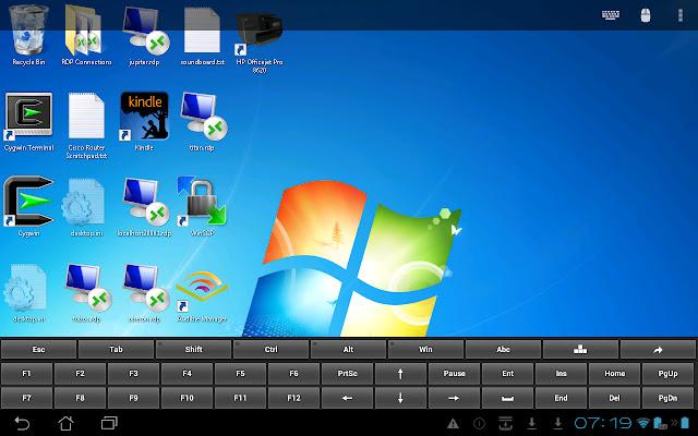Download Remote Desktop Client v 5.2.1 Paid Apk For Android