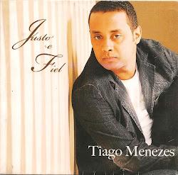 Cantor Tiago Menezes