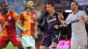مشاهدة مباراة ريال مدريد وغلطة سراي بث مباشر اليوم 27-11-2013 watch Real Madrid vs Galatasaray