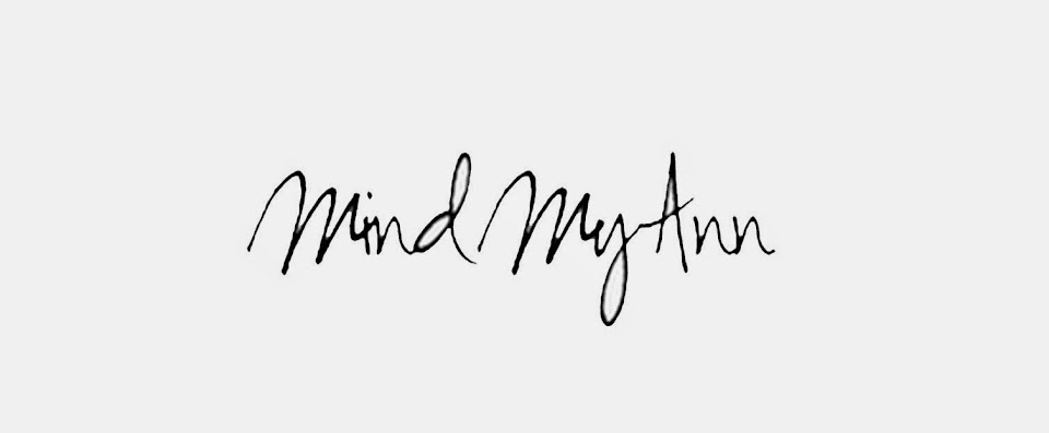 MindMyAnn