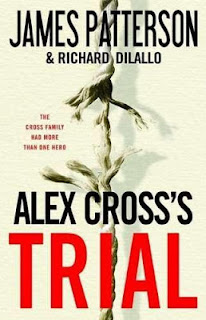 James Patterson - Alex Cross's Trial