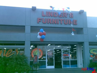 The Downward Spiral Linder 39 S Furniture In California Closing All Stores