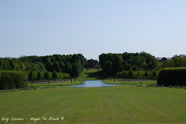Scwerin Castle