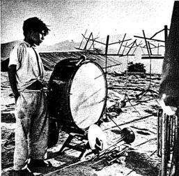 RADIO FUTURA - LA LEY (1984)
