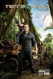 Assistir Terra Nova 1x12 - Occupation Online