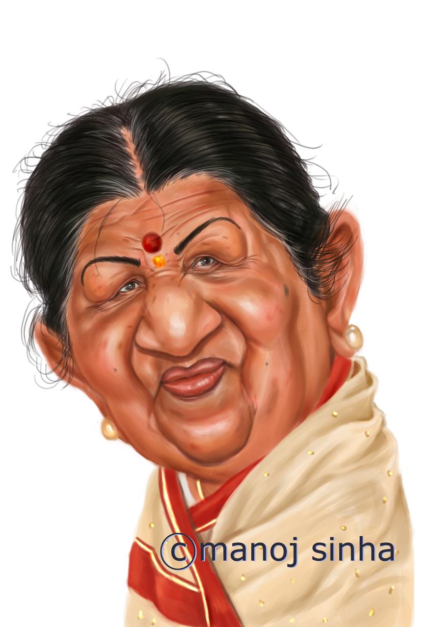 Lata Mangeshkar Lata Mangeshkar
