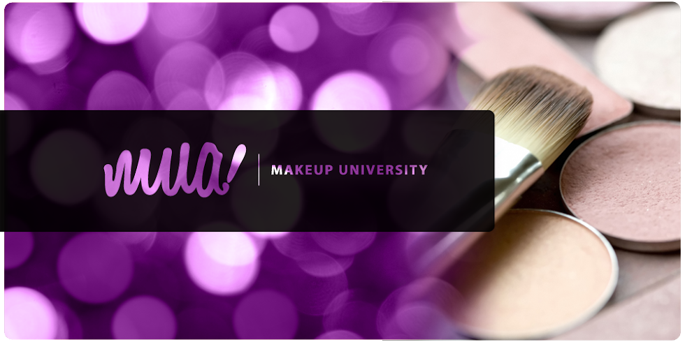 MUA! Make Up University