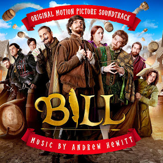 Bill Soundtrack by Andrew Hewitt