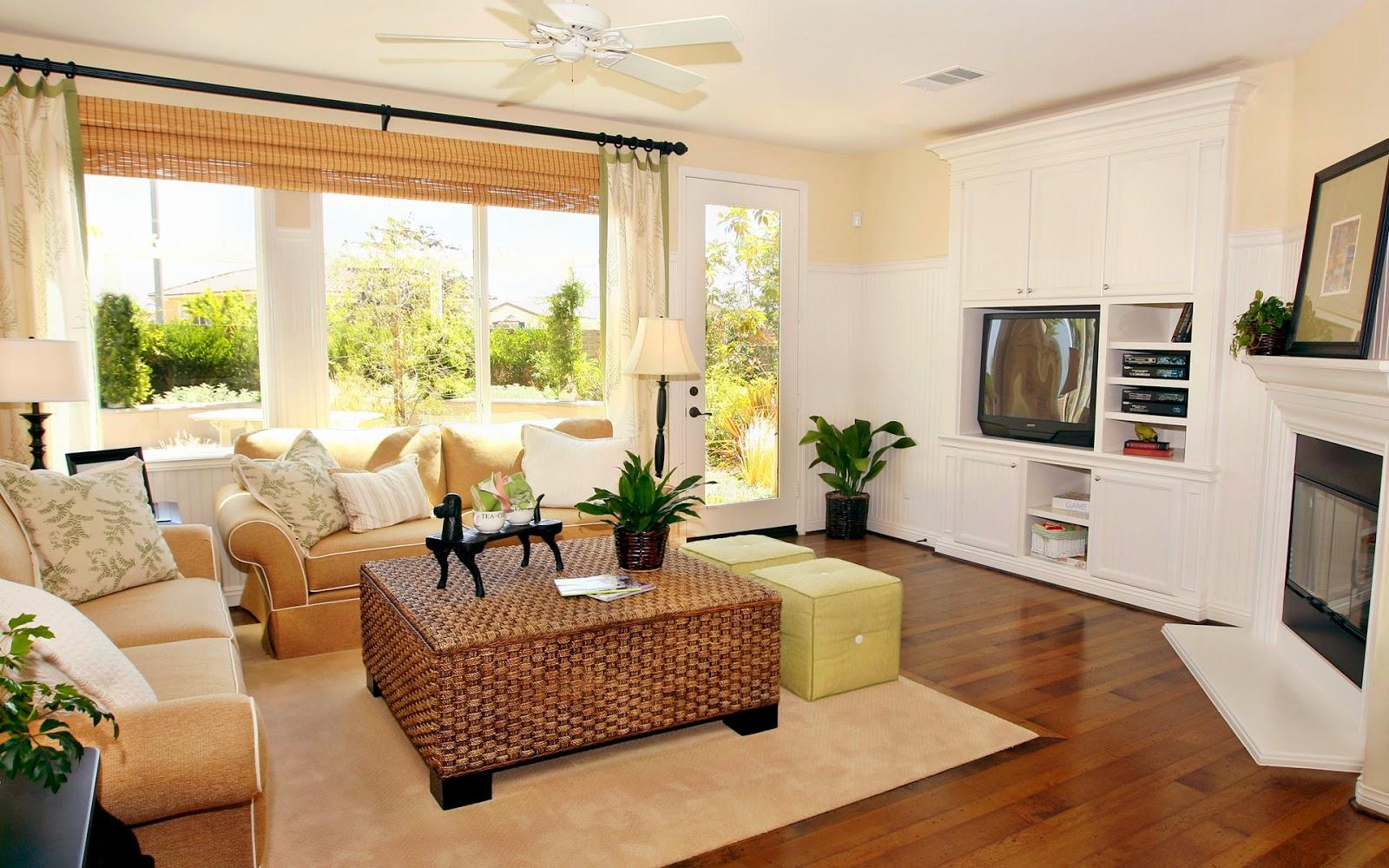 Thiết kế nội thất đòi hỏi đáp ứng nhiều yêu cầu khác nhau