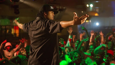 Straight Outta Compton Heading Straight to $50 million at the U.S. Box Office