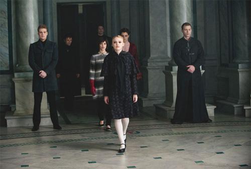 The Styling Game: Twilight Saga
