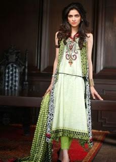 Kashmiri Khaddar Colletion Orient Textile 2013
