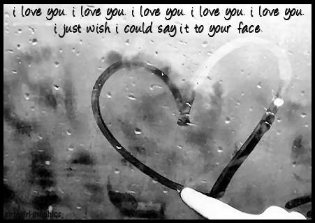 love images and quotes. 2011 cute i love you quotes.