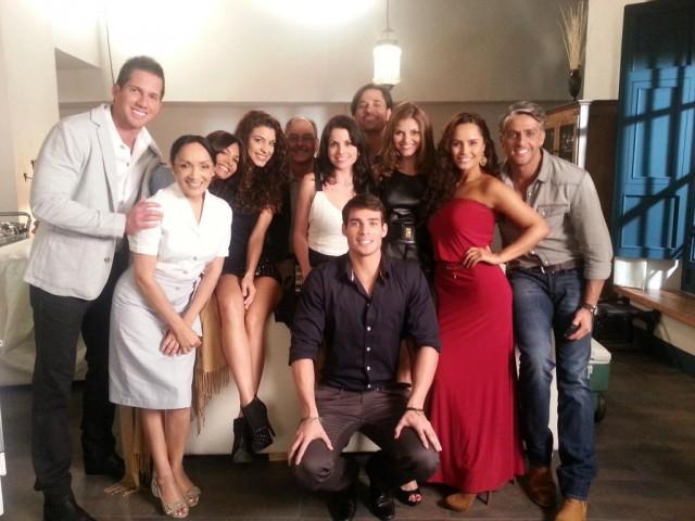 las bandidas telenovela es un próximo 2013 en español telenovela ser ...