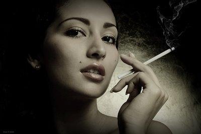 fumar,mujeres fumadoras,tabaco,ansiedad,humo de tabaco