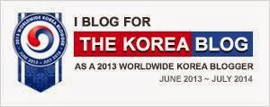 Worldwide Korea Blogger 2013