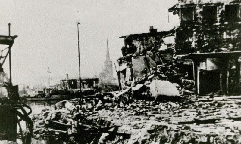 Рижская наступательная операция, осень 1944 года