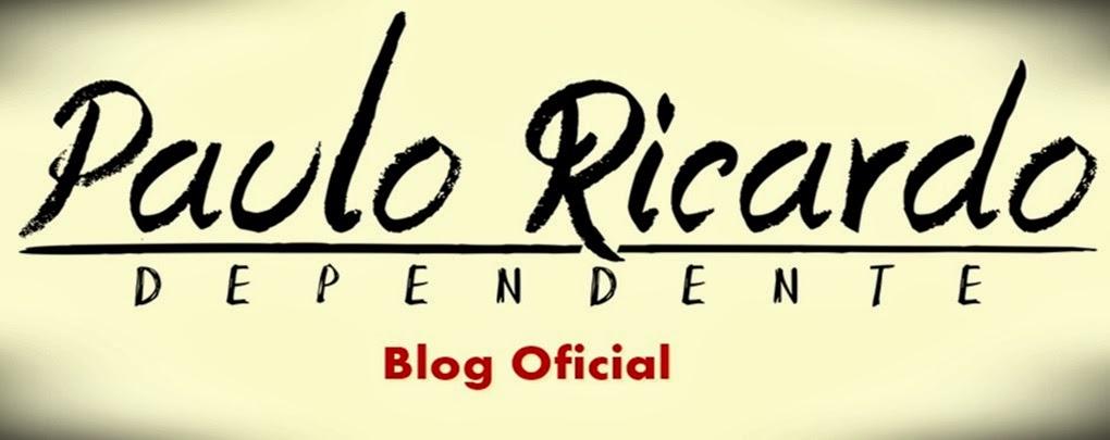 Cantor Paulo Ricardo