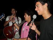 Flavinho - Zuleika - Maike