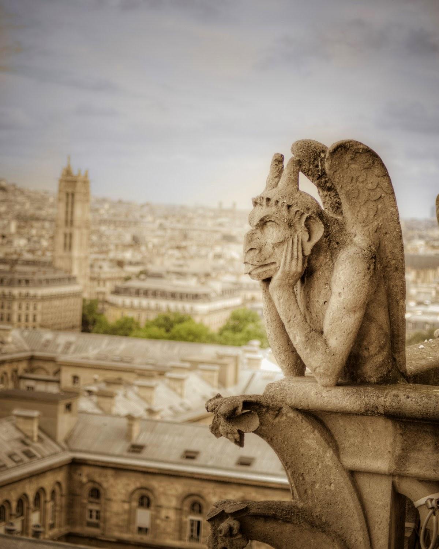 museo de notre dame de paris: