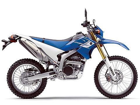 2013 Yamaha WR250R motorcycle photos 480 x 360 pixels