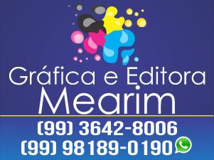 Gráfica Mearim