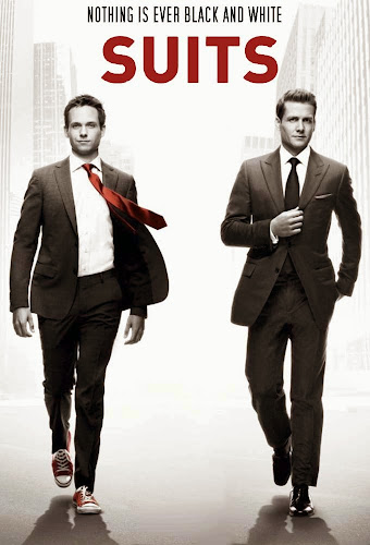 Suits Temporada 3 (HDTV Inglés Subtitulada) (2013)