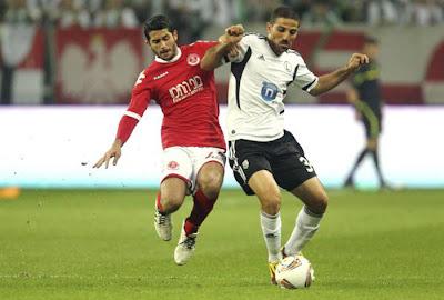 Legia Warszawa 3 - 2 Hapoel Tel Aviv (2)