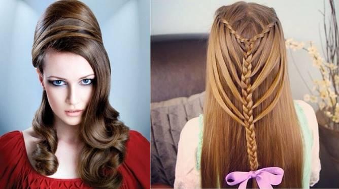Girls Hair Style 2015girls Fashiongirls Fashion 2015girls Hair