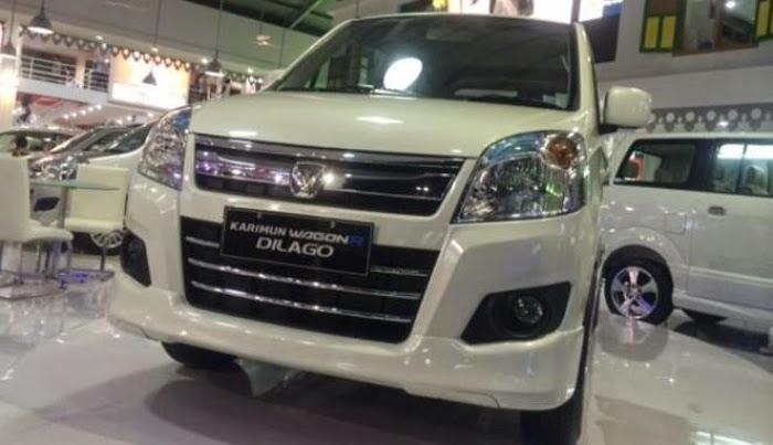 Kapan Suzuki Hadirkan Mobil Murah dengan Transmisi Matik