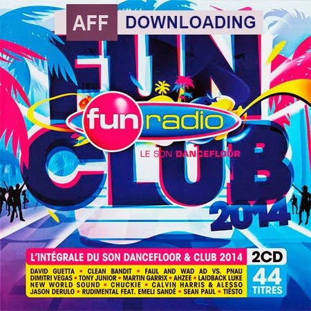 Baixar – Fun Radio: Fun Club – 2014  – Vol.2