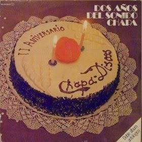 ZEPPELIN ROCK: Los recopilatorios de Chapa Discos entre