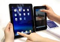 harga Tablet Samsung Terbaru Juni 2012