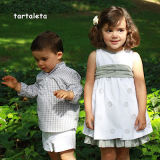 Colección Tartaleta Primavera Verano 2013