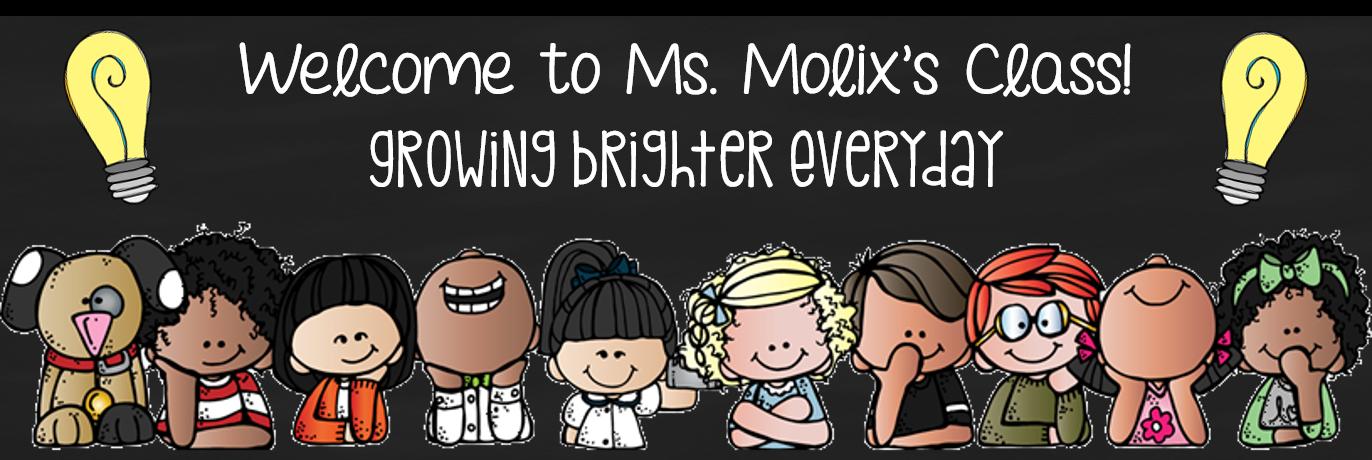 Ms. Molix's Class