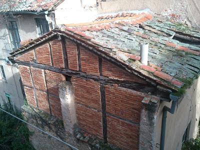 Construcción en Segovia, una cubierta By SF23 Arquitectos Segovia